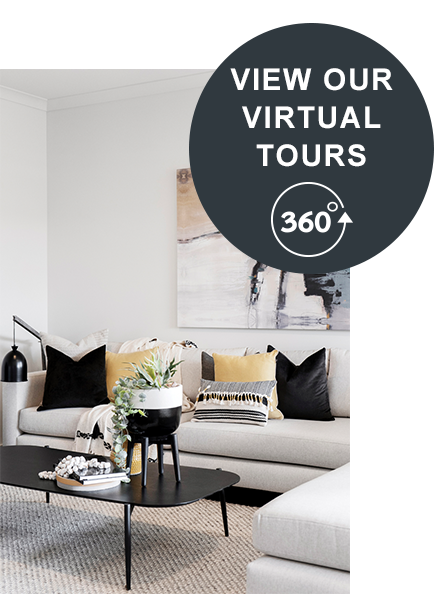 virtual tour sticker
